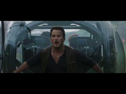 Jurassic World: Fallen Kingdom - In Cinemas June 6 (HD)