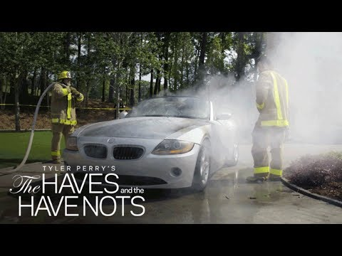 First Look: The Road to Hell  Tyler Perry's The Haves and the Have Nots  Oprah Winfrey Network