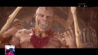 Mortal Kombat 11 Full Story Mode/ Online Play/ Extra Game Modes