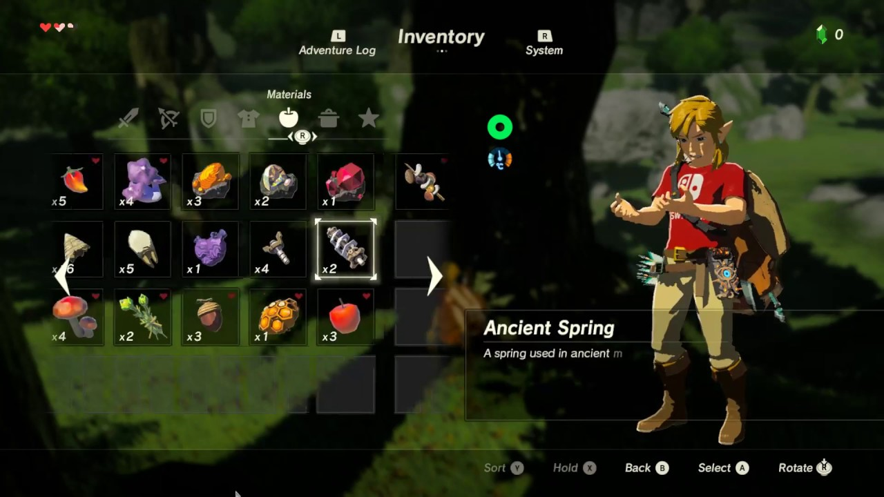 Can you play zelda breath of the wild on pc | Zelda: Breath
