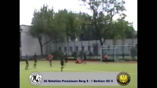 SG Rotation Prenzlauer Berg - BSC II 4:5