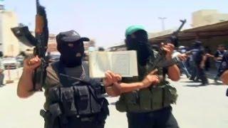 الذكرى الخامسة لسيطرة حركة حماس على قطاع غزة