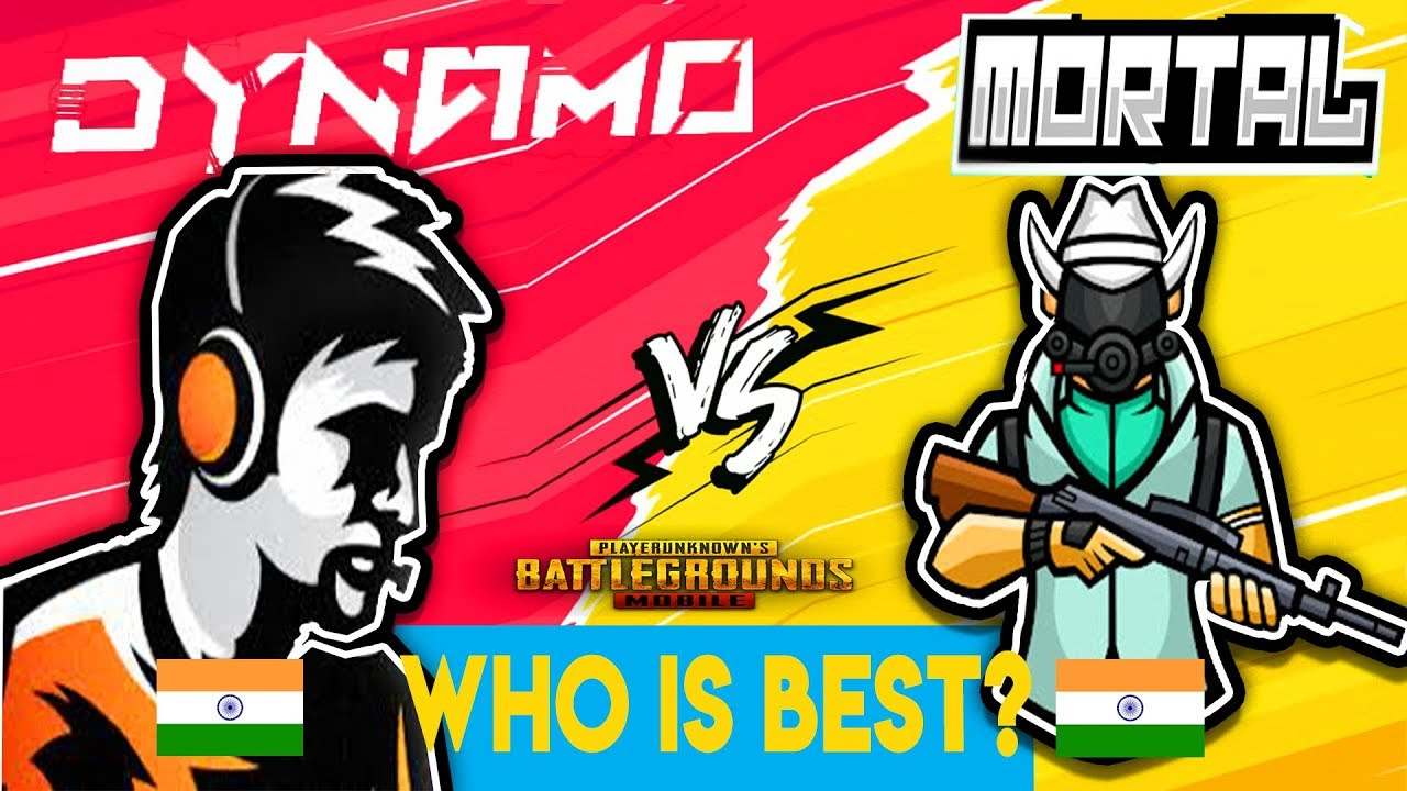 HYDRA DYNAMO VS SOUL MORTAL | Best Pubg Mobile Player In the World | exe