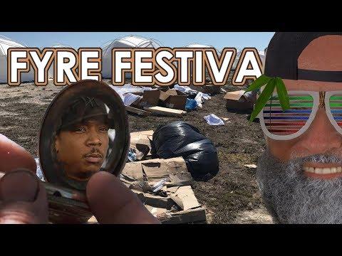 The Failure of Fyre Festival