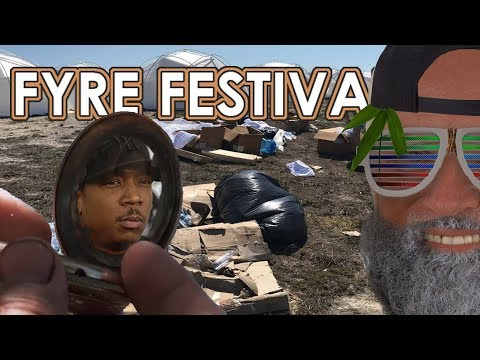 Evelyn Erives - Netflix Trailer for Fyre Documentary About Disastrous Music Festival