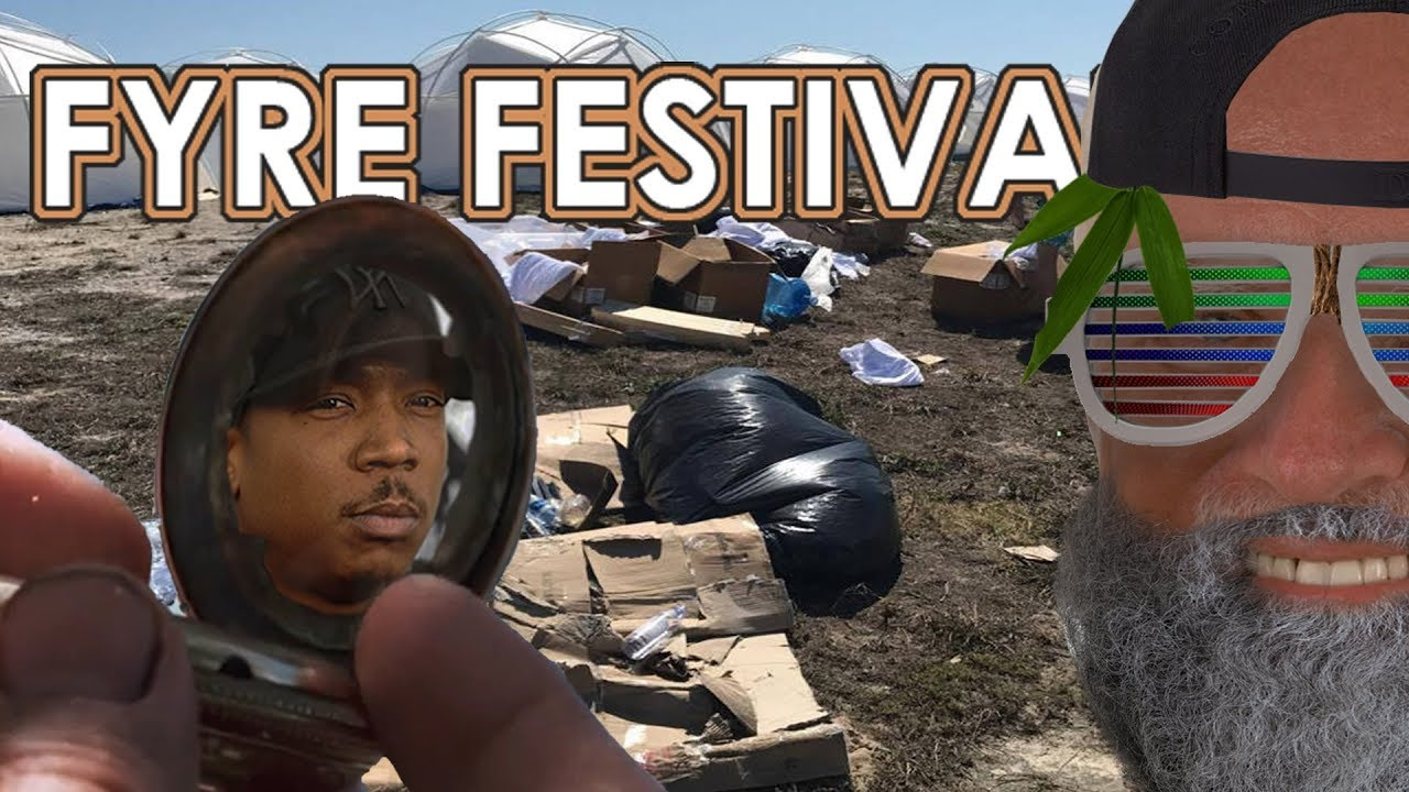 Download The Failure of Fyre Festival