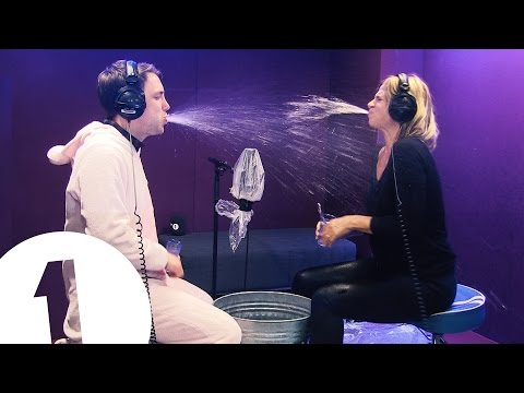 Zoe Ball Innuendo Bingo