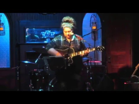 Mackensie Prosser  Live At The Canal Public House