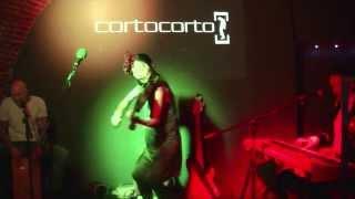 tango negro :: Espresso Atlantico [ live @ Il Gran Salotto di Mao ]