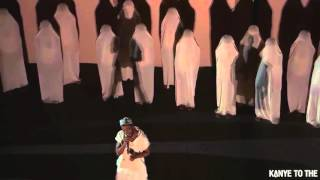 kanye west welcome to heartbreak live from hollywood bowl