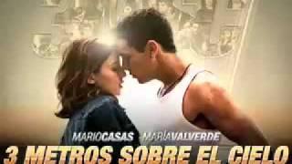 3MSC (BSO) Cecilia Krull - Something's Triggered - Tres Metros Sobre El Cielo