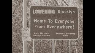 Lowering - Brooklyn [Depressive Jazz | Dark Jazz | Post Rock]