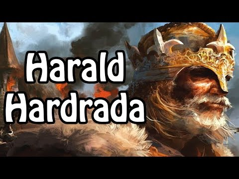 Harald Hardrada: The Last Great Viking (Viking History Explained)
