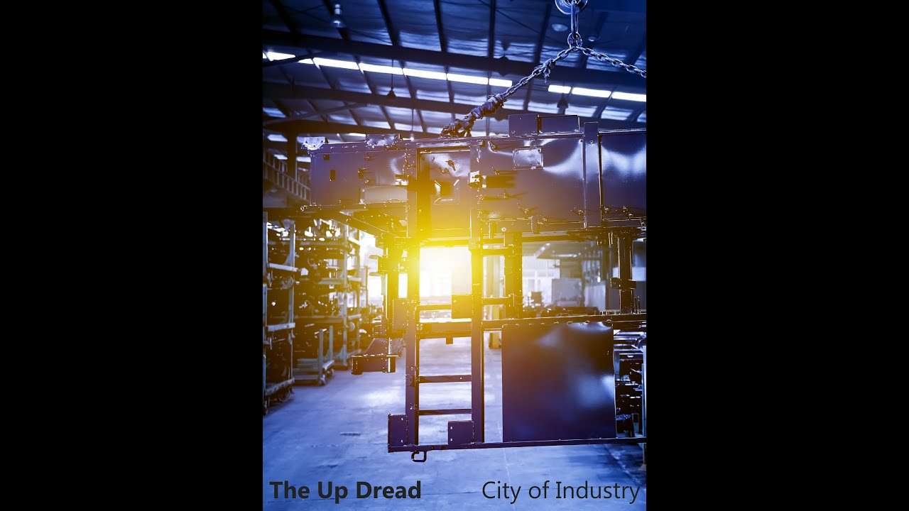 City of Industry -- Ronan Marra