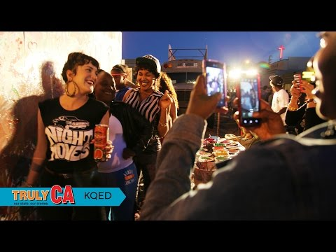 First Friday | KQED Truly CA