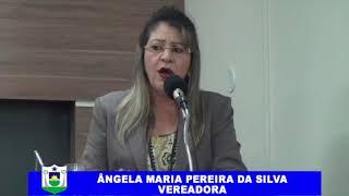 Anginha Pronunciamento 19 04 18