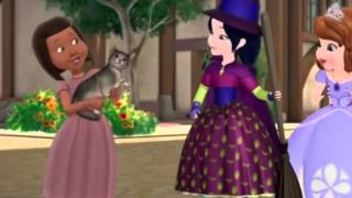 Nightcore - Good Little Witch  (Sofia The First)