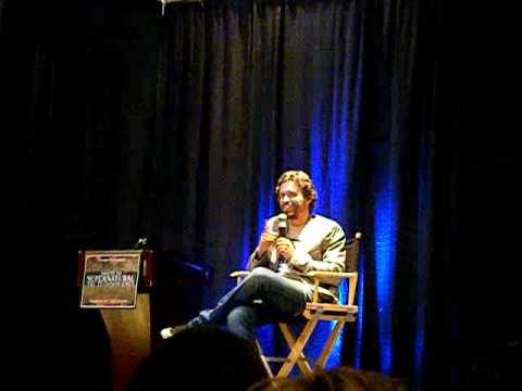 Rob Benedict on Jared and Jensen