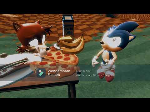 [SFM] - Sonic