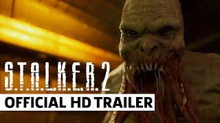 S.T.A.L.K.E.R. 2 Heart of Chernobyl Gameplay Trailer | Xbox + Bethesda E3 2021