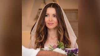 Удивительной красоты свадьба! Звезда сериала «Кармелита» Алеса Качер вышла замуж!