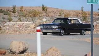 1963 Chevrolet SS Impala