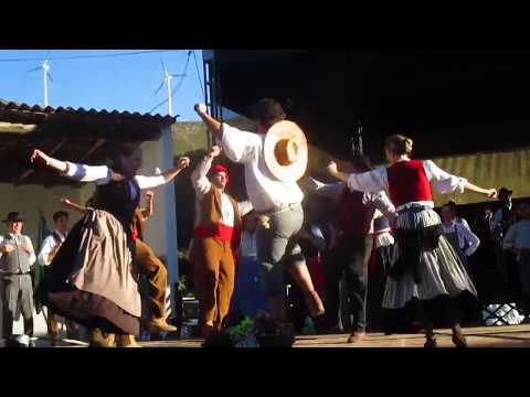 Rancho dos Neveiros do Coentral -video joao viola 1