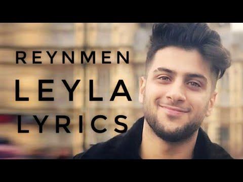 Reynmen Leila Lyrics Rejnmen Lejla Liriks Tekst