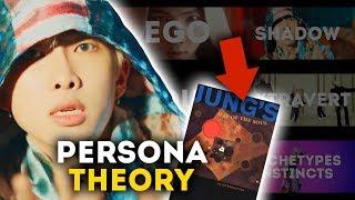 ДУША НАМДЖУНА! BTS - PERSONA THEORY/ТЕОРИЯ   KPOP ARI RANG