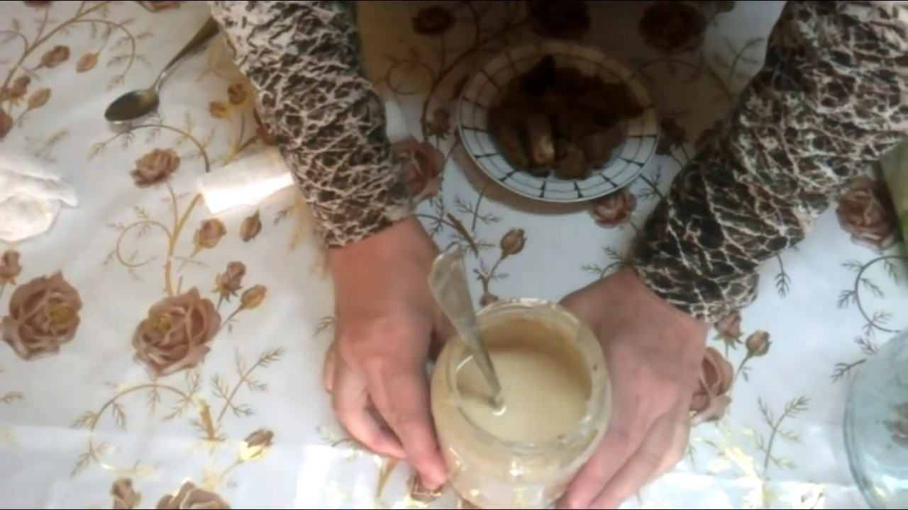 Домашний Квас без дрожжей, на ржаной закваске Старинный способ Рецепт