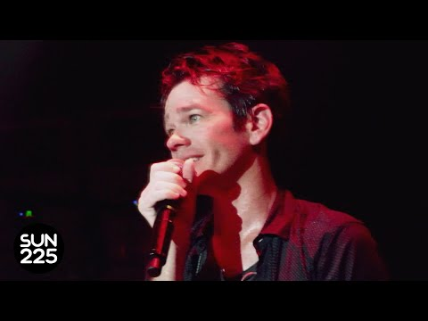 Nate Ruess - Just Give Me A Reason (Live in Seoul, 28 July 2015)