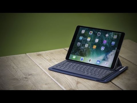 iPad Pro 10 5 Is bigger always better