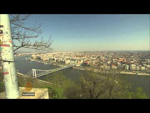 Crimea annexation inspires European far-right