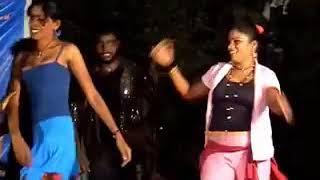 Tamil record dance Adal padal 2014