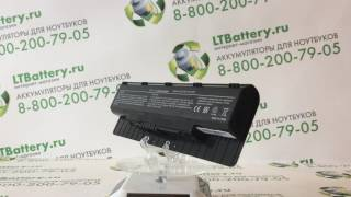 Аккумуляторная батарея для ноутбука Asus A32-N56 5200mah