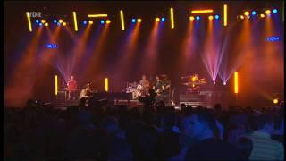 Ben Folds  - Annie Waits - Rockpalast Festival Part 5