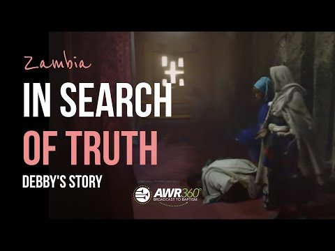 In Search of Truth | Debby's Story | AWR360°