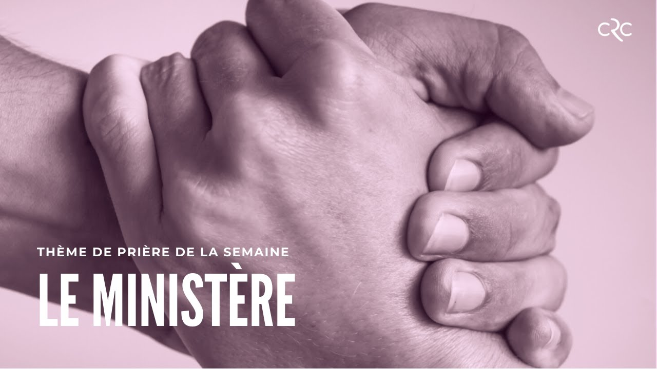 Culte de Gospel de Paris du [31 mai 2020]