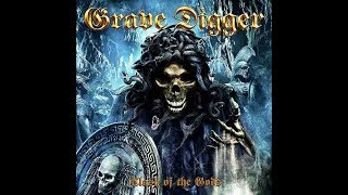Watch Grave Digger Clash Of The Gods video