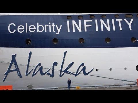 Celebrity Infinity - Alaska Cruise (7-night) - May 22, 2016