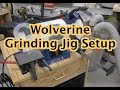 Wolverine Jig Set Up