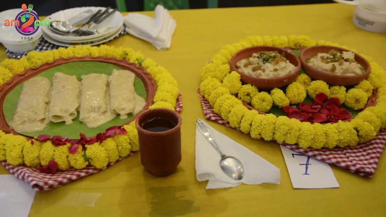 Orissa Festival 2018 - Khiri Pitha Competition organized by UTKALA