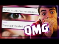 I WAS KIDNAPPED! EYE WATERING SCARY STORY! (HOOKED)