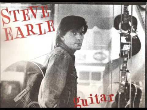 Steve Earle ~ Hillbilly Highway (Vinyl)