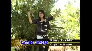 Download lagu LAYANG SWORO Dangdut Banyuwangi MP3