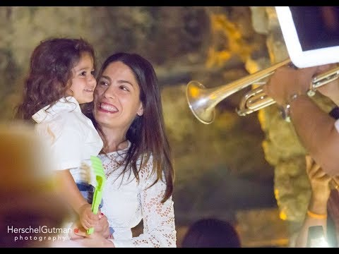 Joshoa Upsherin Jerusalem - the full movie