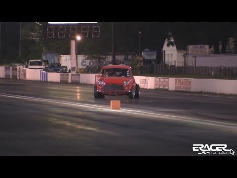 Rear Engine | RWD | Supercharged K-Series Mini Cooper Wild Rides!! | ERacer