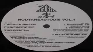Various - Nodyaheadtodis Vol. 1 (FULL EP) (1996)
