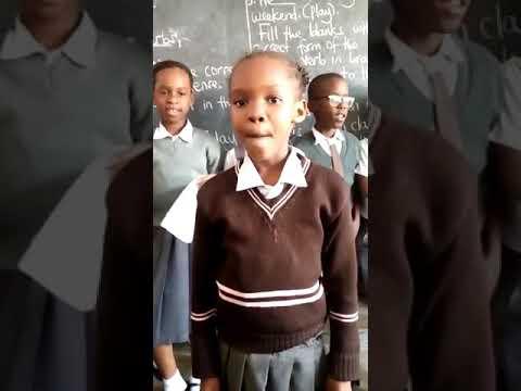 Atlas schools Ubungo campus