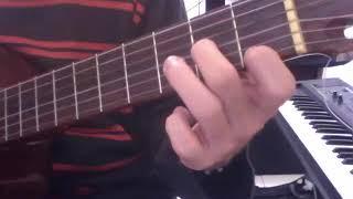Rosa fiel - Canto a la Virgen María - Canto de Salida - En Guitarra